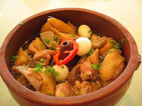 彝族传统风味饭店