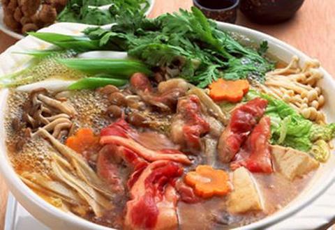 龙头跷脚牛肉(海椒市街店)的图片
