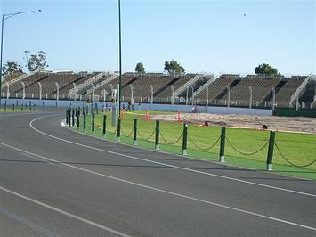 墨尔本公园