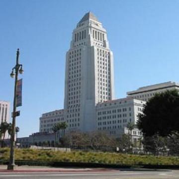 洛杉矶市政厅