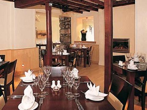 乡村餐厅旅游景点图片