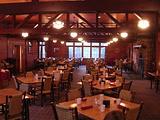 黄石峡谷快餐厅