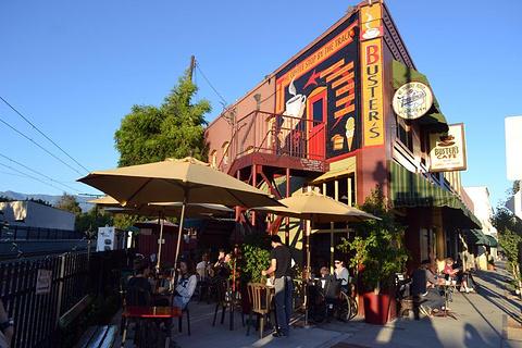 Bruster's Ice Cream & Coffee Shop