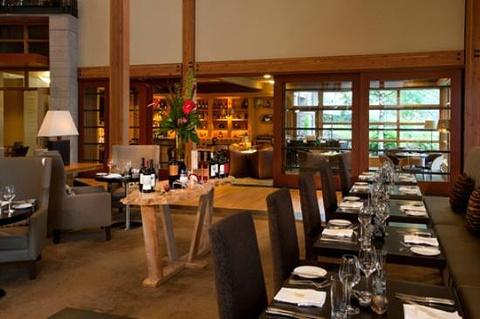 Copperleaf餐厅