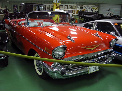 Texas Museum of Automotive History