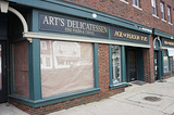 ART'S DELICATESSEN & RESTAURANT