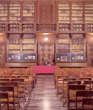 盖皮托雷瑞图书馆