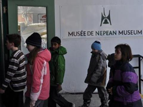 Nepean Museum旅游景点图片