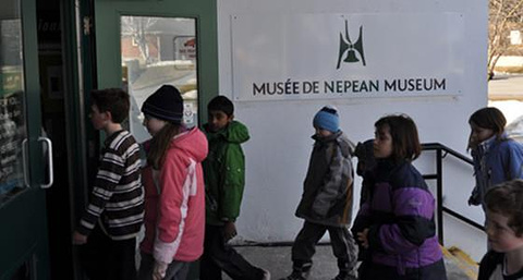 Nepean Museum的图片