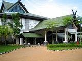 马哈蒂尔总理博物馆