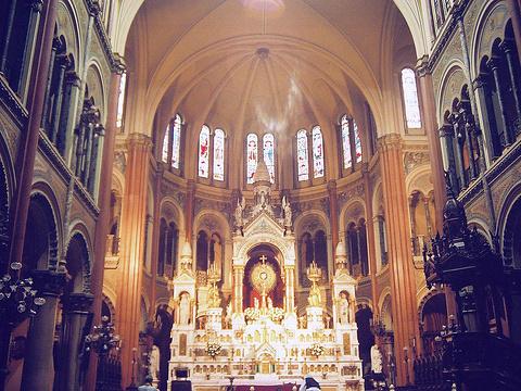 圣体圣殿旅游景点图片