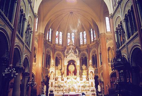 圣体圣殿的图片