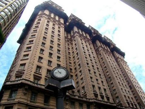 Martinelli Building的图片