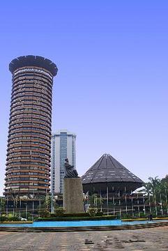 内罗毕旅游景点图片