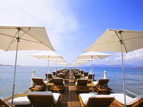 Z海滩旅游景点图片