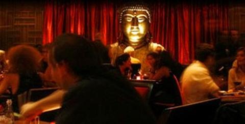 Buddah酒吧