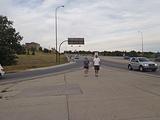 卡尔加里慢跑俱乐部