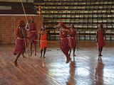 肯尼亚博马斯民俗文化村