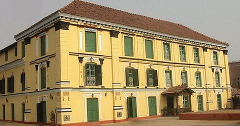 Bhojan Griha尼泊尔餐厅