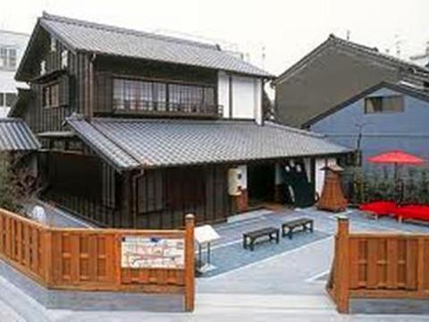 Birthplace of Jirocho旅游景点图片