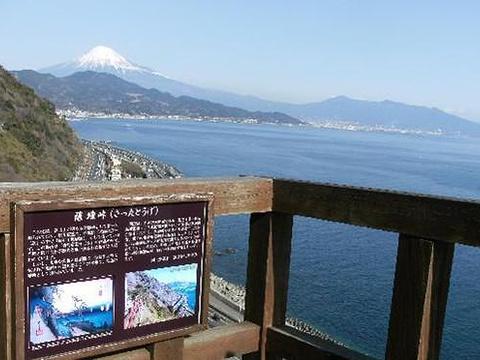 Terao/Kurasawa Old Town旅游景点图片