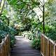 布勒德尔花鸟温室园