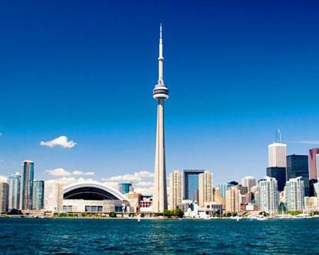 多伦多旅游景点图片