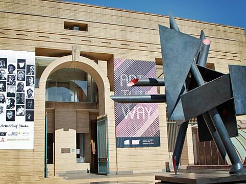 约翰内斯堡艺廊旅游景点图片