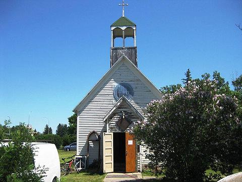 圣帕特里克·罗马天主教会