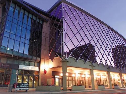 Calgary TELUS Convention Centre旅游景点图片
