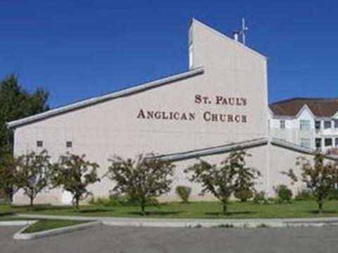 St Paul's Midnapore Chapel旅游景点图片