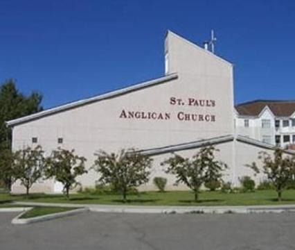 St Paul's Midnapore Chapel的图片