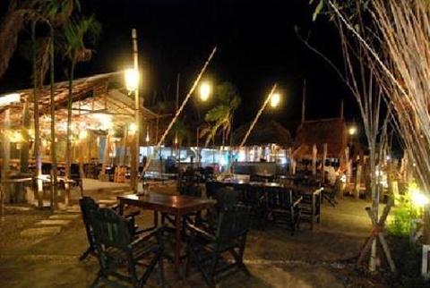 Laanlay 海鲜餐厅
