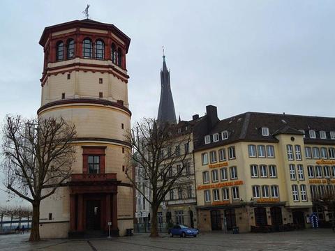 Schifffahrtmuseum Dusseldorf旅游景点图片