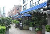 Blue Water Café