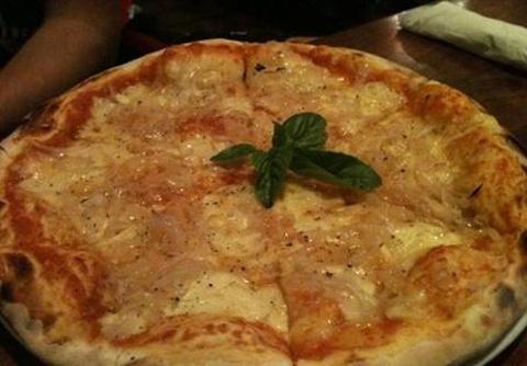 Fire & Ice意大利餐厅