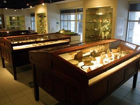 Museum of Classical Antiquities旅游景点图片