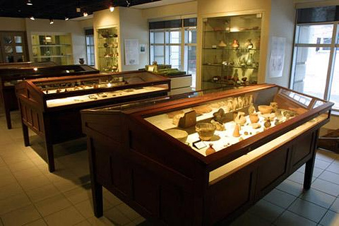 Museum of Classical Antiquities