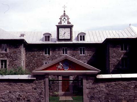 老神学院旅游景点图片
