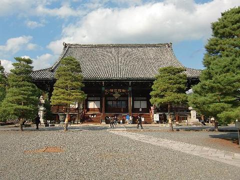 清凉寺的图片