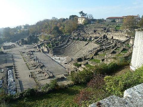 高卢-罗马文化博物馆