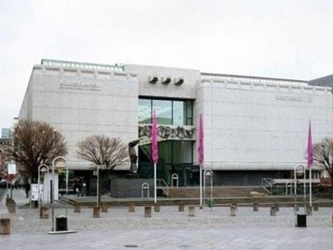 杜塞尔多夫美术馆旅游景点图片