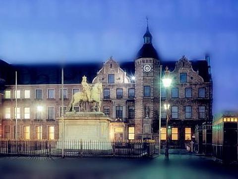 Jan-Wellem-Reiterstandbild旅游景点图片