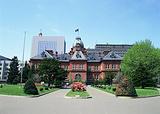 北海道厅旧本厅舍