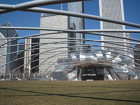 芝加哥旅游图片
