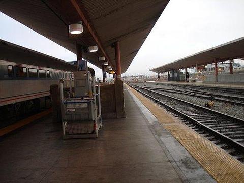联合车站旅游景点图片