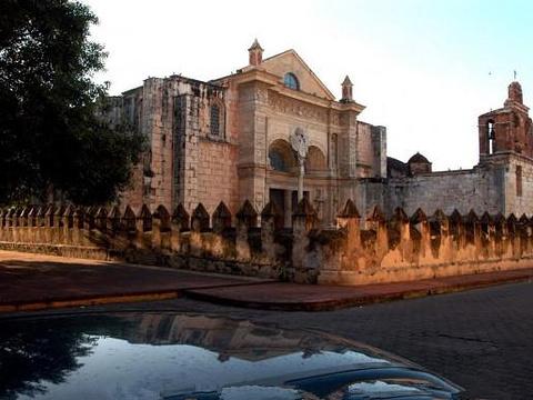 Primada大教堂旅游景点图片