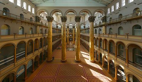 国家建筑博物馆