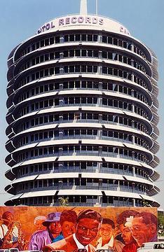 国会唱片大楼
