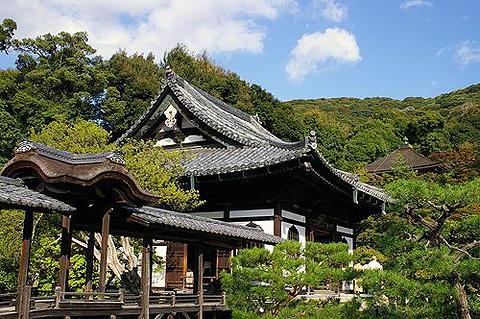 高台寺的图片